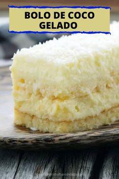 Ww Desserts, Chocolate Desserts, Delicious Desserts, Yummy Food, Sweet Recipes, Cake Recipes, Food Cart Design, Kolaci I Torte, Portuguese Recipes