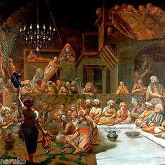 orientalist painters - Google'da Ara