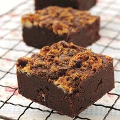 This Easter Simnel Brownie Recipe was produced by Paul Young and offers perfect baking inspiration for Easter.