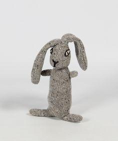 The Best of Irish & International craft and design. International Craft, Gift Maker, Craft Shop, Craft Gifts, Hand Knitting, Kids Toys, Dinosaur Stuffed Animal, Hare, Bunny