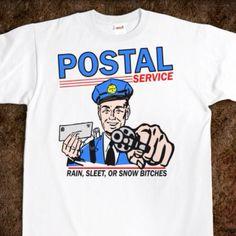 Go'n   postal