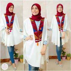 Egyptian hijab designs