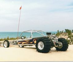 dune buggy I like this one