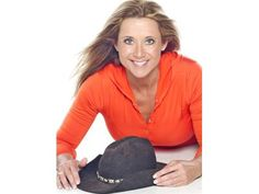 Cindy Rodeo Steedle - Rock Your Life! 07/29 by The KICKASS Guide to Life | Self Help Podcasts