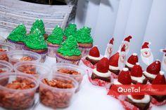 Colorida mesa de dulces   Quetal Virtual