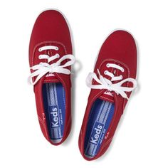 sale retailer 98c50 8a826 Keds Women s Champion Oxford Originals Casual Shoes    Lace-ups with a  lightweight and