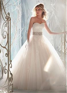 Charming tulle  I love it