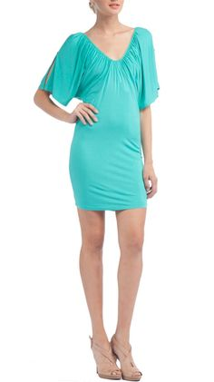 Kelly Dress, Jade by Soul Revival
