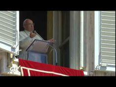 """Papa Francisco: """"Dios nos perdona por las llagas de Jesús"""""""