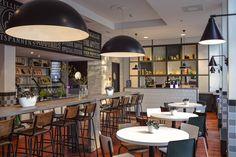 CiCO Canteen by studiomfd, Breda – Netherlands