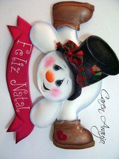 navidad Gray Things gray color to skin Christmas Wood, Christmas Snowman, Christmas Projects, Holiday Crafts, Christmas Holidays, Christmas Wreaths, Merry Christmas, Christmas Decorations, Xmas