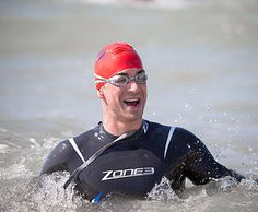 SLSGB 2.5KM Brighton 2015 | Open Water Swimming | Photo Georgie Kerr
