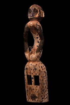 Dogon - The Dick Jemison Tribal Art Collections' gallery of African Masks