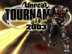 Unreal Tournament 2003 Full PC Game Free Download   Unreal Tournament is a popular first person shooter game. The game is full of action which can be played easily with its multiplayer mode. The game is a part of the Unreal series and the sequel to the popular Unreal Tournament game. Like its previous version the Unreal Tournament 2003 has set up a new bench mark for all the other games. The game has over 1.2 Million downloads globally with a huge fan following all over the globe. The game…