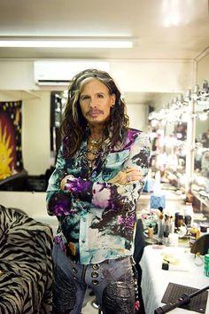 Steven Tyler /Aerosmith