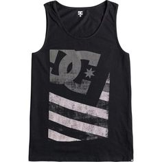 DC This Way Out Men's Tank Shirts