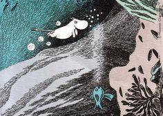 Moomin by Tove Jansson   Muumi