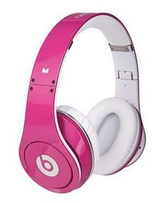 SLUCHAWKI BEATS BY DR. DRE STUDIO