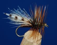 Check out these amazing flies for flyfishing - inexpensive and made in the USA. http://westernflyco.webstarts.com/index.html