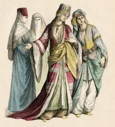 osmanli kadinlari 273x300 Osmanlı Devleti'nde Valide Sultanlar