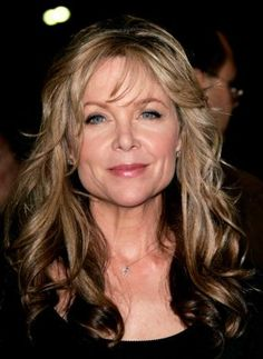 Lisa Hartman Black, actress, born in Houston, Tx