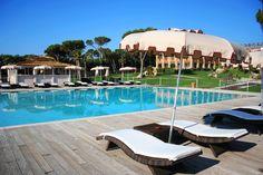 Villa Del Re ©oovatu Cagliari, Villa, Outdoor Decor, Home Decor, Granite Counters, Homemade Home Decor, Fork, Decoration Home, Villas