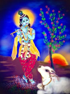 Krishna Janmashtami the date and time of the Janmashtami 2018 in India. Know why we celebrate Krishna Janmashtami and importance of it. Learn about the Hindu celebration of Krishna Janmashtami on our page! Lord Krishna Wallpapers, Radha Krishna Wallpaper, Radha Krishna Images, Lord Krishna Images, Krishna Photos, Krishna Lila, Cute Krishna, Krishna Radha, Lord Shiva Painting