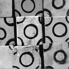Photograph by Aaron Siskind