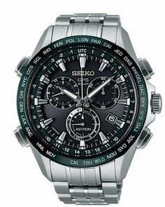 men watches   Where to buy  Seiko Astron SSE001J1 GPS solar watch With GPS