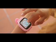 WatchPhone - Hybrid Smartphone and Wristwatch for Kids. Your kids first GPS watch phone! Fitness Gadgets, Gift Card Giveaway, Amazon Gifts, Family Kids, Fitness Tracker, Smart Watch, Smartphone, Giveaways, Young Children