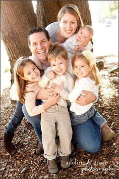 Family of 6 Pose Pinned by www.minivanmaverick.com Homeschooling, Whole Food, Holistic Health, Natural and Instinctual Living, Purposeful Parenting, Family, Faith, Politics and Freedom.