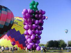 balloons hot air cluster john ninomiya 3