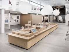 The Democratic Design Gallery for IKEA Museum by Form Us With Love