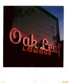 Oak Leaf Lounge | Flickr - Photo Sharing!