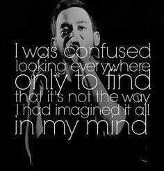 Somewhere I Belong ~ Linkin Park