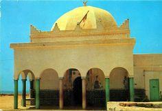 Morocco - Sidi Ifni
