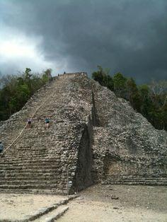 Mexico Maya Ruins