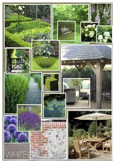 Garden Design Mood Board garden moodboard - google search | garden moodboards | pinterest