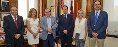 Los estudiantes del Máster de la Abogacía podrán hacer prácticas con abogados de Lorca (24 y 25/09/2016)