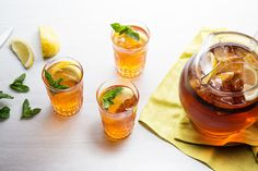 The 14 Most Refreshing Iced Teas on the Internet