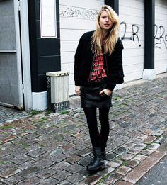 Look de Pernille