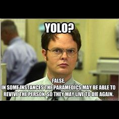 The Best YOLO Memes Ever