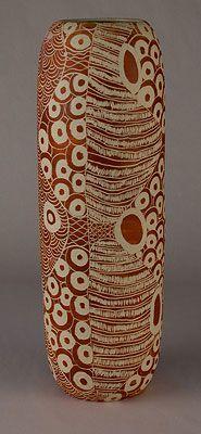 Ernabella Ceramics-Derek Thompson