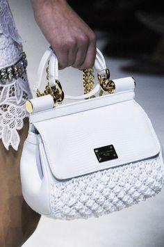 """tinaschoices: """" Dolce & Gabbana """""""