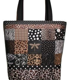 Large Weekender Carry-on Ambesonne Retro Gym Bag Polka Dots Patchwork