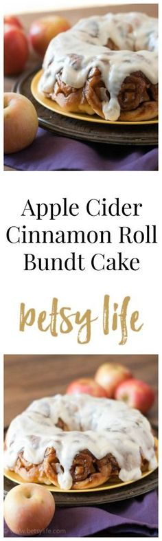Apple Cider Cinnamon