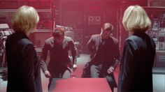 'Doctor Who': 10 Great Moments from 'Day of the Doctor'... in GIFs   Anglophenia   BBC America