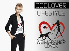"<3 #DogLover & #WeimaranerLover <3 ""I Love walking with my Weimaraner""  http://dog-lover.spreadshirt.it/i-love-walking-with-my-weimaraner-I114706135  • Make your sweater unique • We make you wishes come true • Write to info@dog-lover.it • 11 languages website • We deliver all over the world!"
