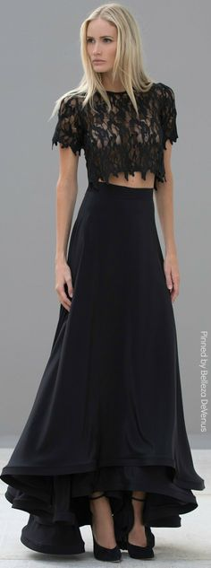 Alexis | about face and fashion | sexy blonde in black evening gown | dressed like a princess | #thejewelryhut