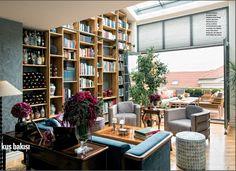 SEYREK Kitaplık / Bookshelf